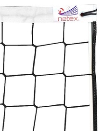 Netex Volleyball Net SI0009 Black