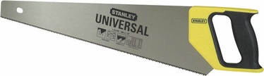 Stanley Universal Hardpoint Hand Saw 550mm