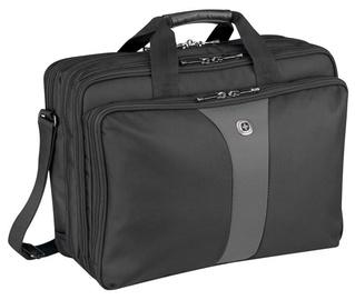 Wenger Notebook Bag for 17'' Black/Grey