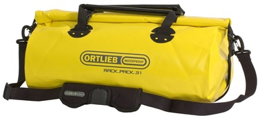 Ortlieb Rack-Pack 31 Yellow