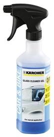 Karcher Glass Cleaner Gel 3in1