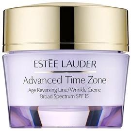 Estee Lauder Advanced Time Zone Age Reversing Line & Wrinkle Cream SPF15 50ml