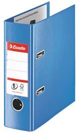 Esselte Lever Arch File No.1 PP 7.5cm Blue