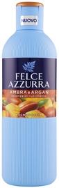 Felce Azzurra Bodywash Amber & Argan 650ml