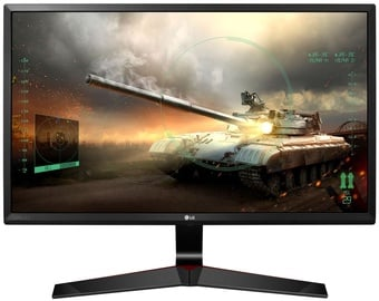LG 24MP59G-P GAMING