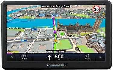 Навигация Modecom FreeWay SX7.1 + MapFactor EU