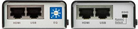 Aten HDMI/USB Cat 5 Extender