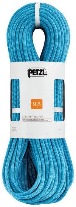 Petzl Rope Contact 9.8mm Light Blue