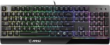 Mänguri klaviatuur MSI Vigor GK30 EN