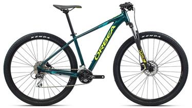 """Jalgratas Orbea MX L20519NS, sinine/kollane, 29"""""""