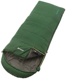 Magamiskott Outwell Campion Junior 230230 Green, 170 cm