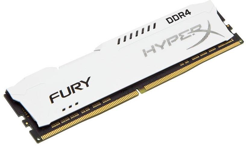 Kingston HyperX Fury White 16GB 2666MHz CL16 DDR4 HX426C16FW/16