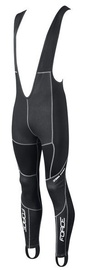Force Windster Pro Z68 Bibtights Black XXL