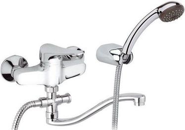 Daniel Rio R6623SCR Bath Faucet Chrome