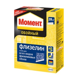 Henkel Moment Wallpaper Glue Dry 250g