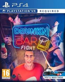 Drunkn Bar Fight PS4