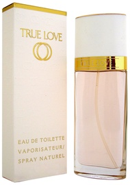 Elizabeth Arden True Love 100ml EDT