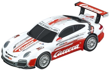 Carrera GO!!! Slot Car Porsche GT3 Lechner Racing Race Taxi 64103
