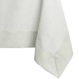 AmeliaHome Empire Tablecloth Cream 130x130cm
