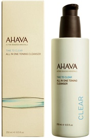 AHAVA All-In-One Toning Cleanser 250ml