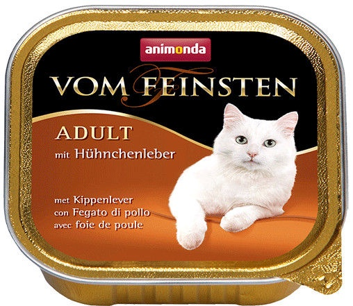 Animonda Vom Feinsten Adult Chicken 100g