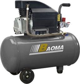 Baoma ZA-0.12/8-50L Compressor