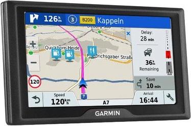 Garmin Drive 61 Europe LMT-S