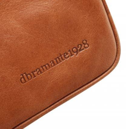 "Dbramante1928 ROSENBORG Notebook 14"" Brown"