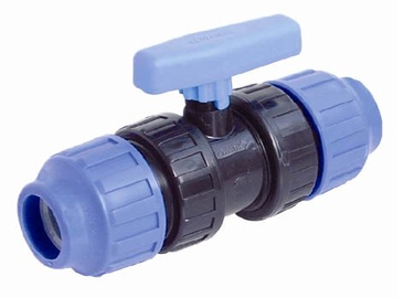 STP Fittings Valve And Adapter 141025CA