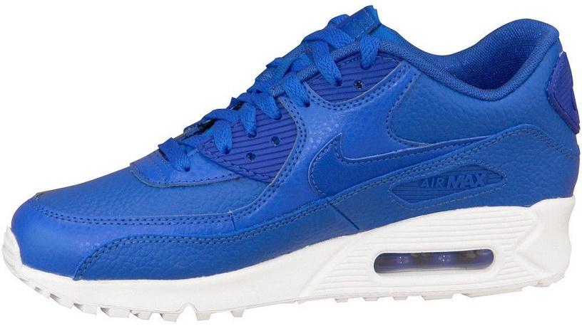 Nike Sneakers Air Max 90 Gs 724821-402 Blue 38