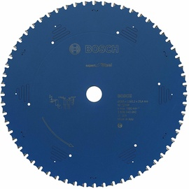 Bosch 2608643060 Circular Saw Blade Expert For Steel 305mm Blue