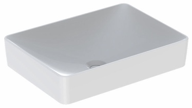 Ifö VariForm Sink Rectangle 550x450 White