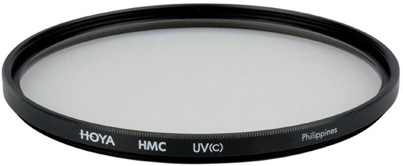 Hoya UV(C) HCM Slim Filter 43mm