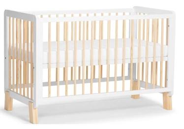 Lastevoodi KinderKraft Lunky, 66x124 cm