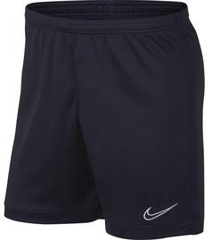 Nike Men's Shorts Academy AJ9994 452 Navy Blue XL
