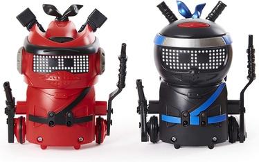 Interaktiivne mänguasi Spin Master Ninja Bots Battling Robots 6058493