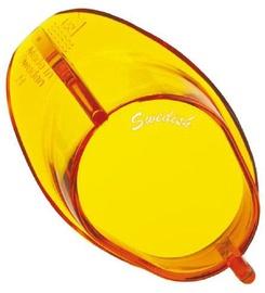 Beco Swedish Competition Swim Goggles Yellow