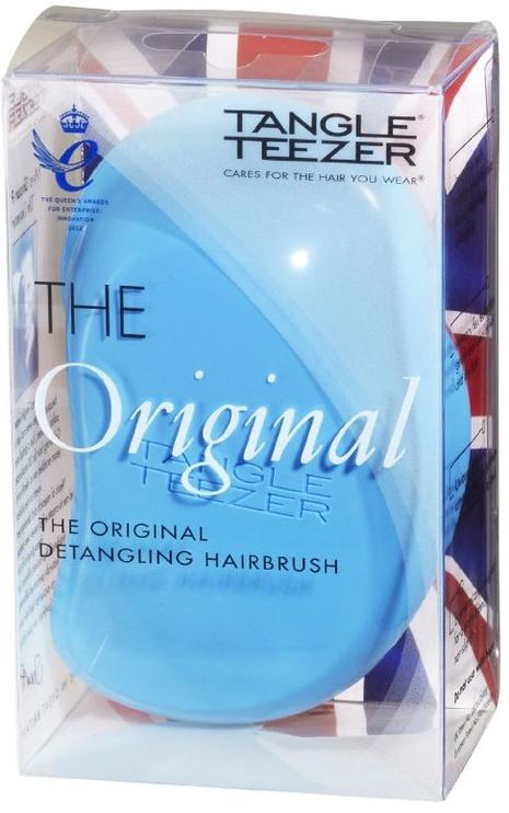 Tangle Teezer Original Brush Blueberry Pop