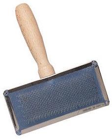 Record Brush 13x11.5cm