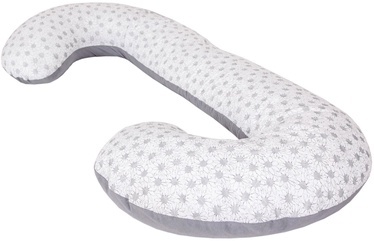 Ceba Baby Maternity Pillow Physio Duo Jersey Daisies