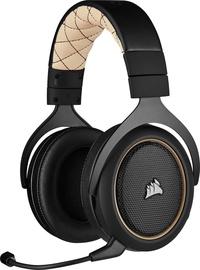 Corsair HS70 PRO Wireless Gaming Headset Creme