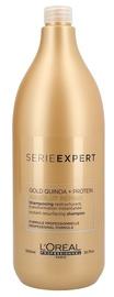 L`Oréal Professionnel Serie Expert Absolut Repair Gold Quinoa + Protein Shampoo 1500ml