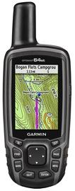 Garmin GPSmap 64st Topo Europe Black