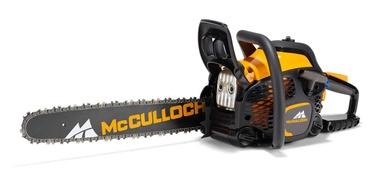 Bensiinimootoriga kettsaag McCulloch CS 50S, 2100 W, 38.1 cm