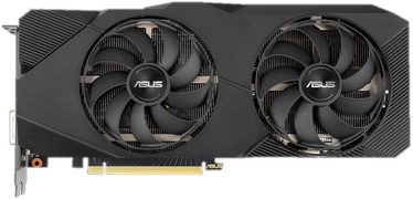 Asus Dual GeForce RTX 2070 EVO 8GB GDDR6 PCIE DUAL-RTX2070-8G-EVO