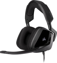 Corsair Void Elite Surround Premium Gaming Headset Carbon