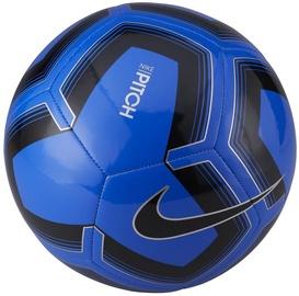 Nike Pitch Training Ball Blue/Black Size 5
