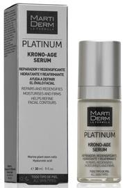 Näoseerum Martiderm Platinum Krono Age Serum, 30 ml