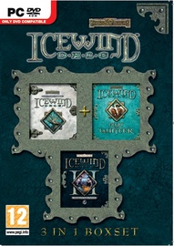 Icewind Dale: 3 in 1 Box Set PC