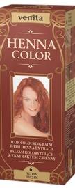 Juuksevärv Venita Henna Color Balsam 6, 50 ml